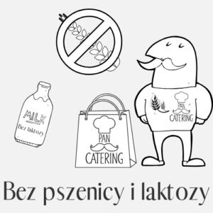 Bez pszenicy i laktozy