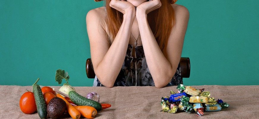 dieta a efekt jojo